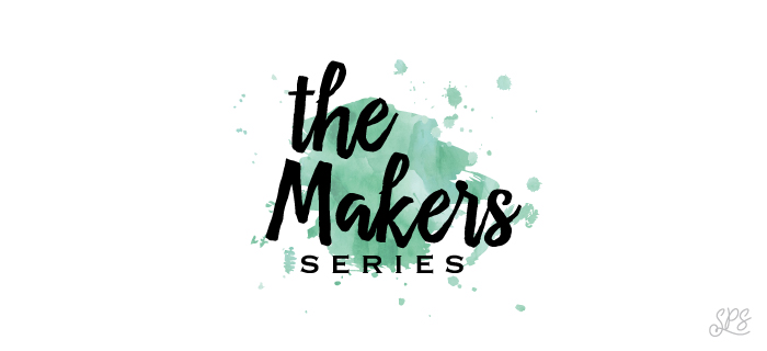 The Makers Series: Let's Party
