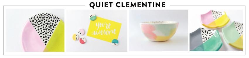 QuietClementine