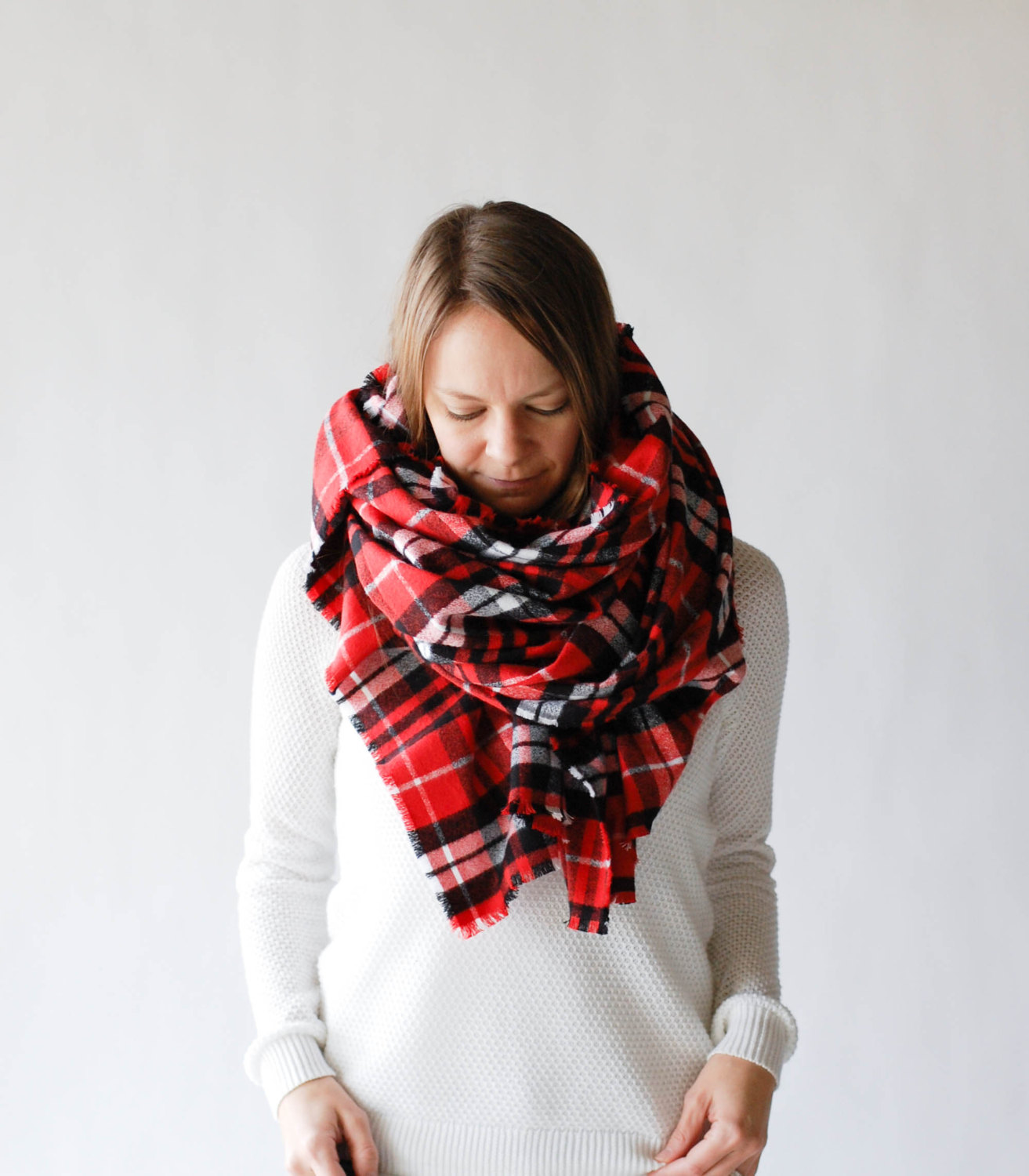 SPS Makers Series-Ozetta Scarves