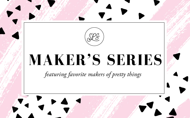 Makers Series: Modern + Quilted