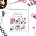 5toFollow-featureimage on scratch paper studio blog