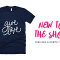 #SPSShop-Feature-NewTShirts
