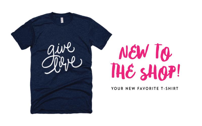 #SPSShop-Feature-NewTShirts
