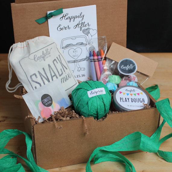 Confetti Gift Company featured maker on scratch paper studio