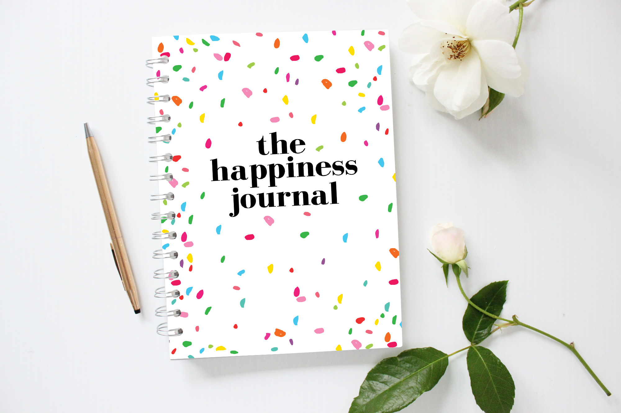 SPS-Happiness Journal