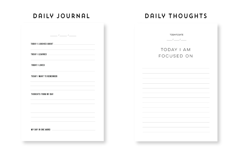SPS-Daily-JournalPages