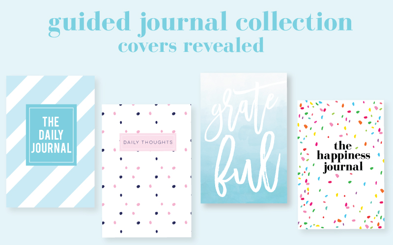 SPS-Guided Journal Covers