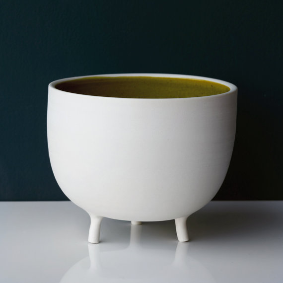 Pigeon Toe Ceramics featured on Scratch Paper Studio Makers Series