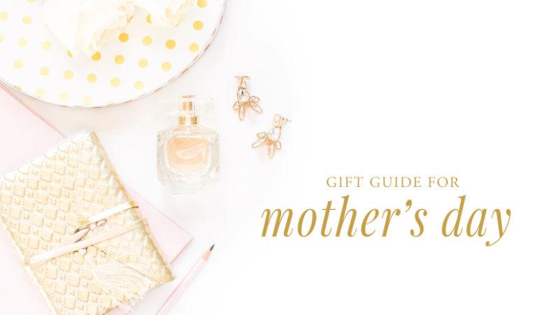 Splendid List: Mother's Day Gift Guide