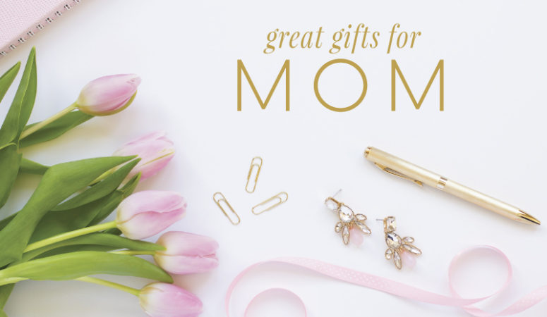 #SPSSHOP- Great Gifts for Mother's Day