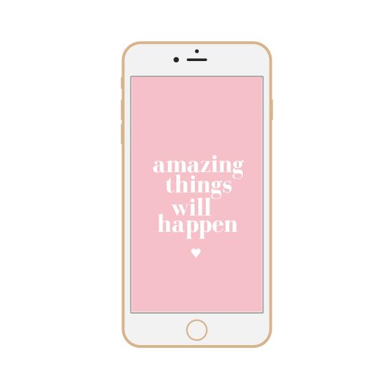 AmazingThingsQuote-iPhoneMockup