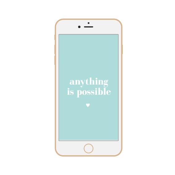 AnythingIsPossibleQuote-iPhoneMockup