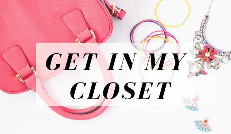 Get in My Closet: Boden
