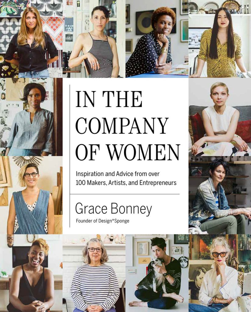 Inspiration Source-In The Company of Women