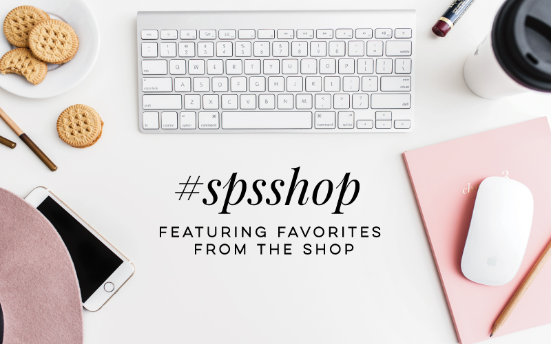 SPS SHOP: Stay Organized with the Top Priority To Do List
