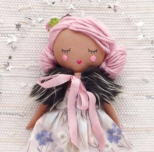 splendid find-lovely dolls-loriemarie
