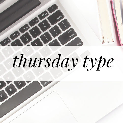 ThursdayType-featuredimage