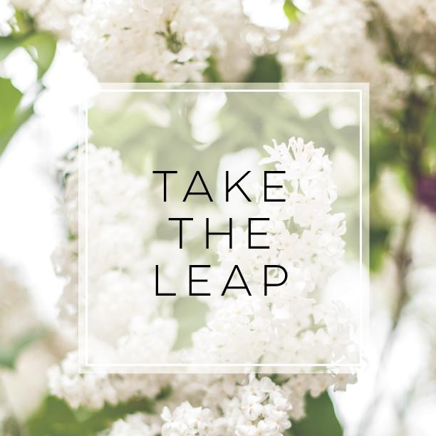 Affirmation-TakeTheLeap