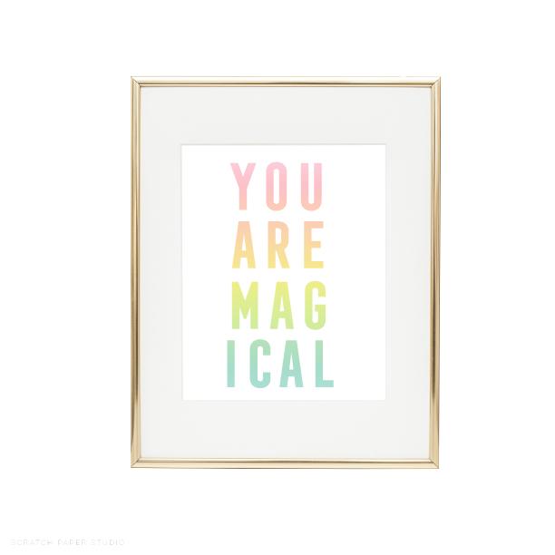 SPS-Print-YouAreMagical