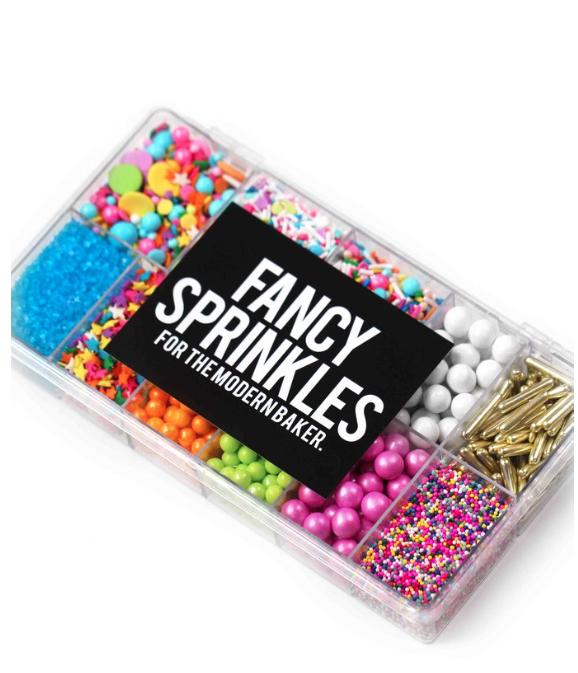 Splendid Find: Fancy Sprinkles -