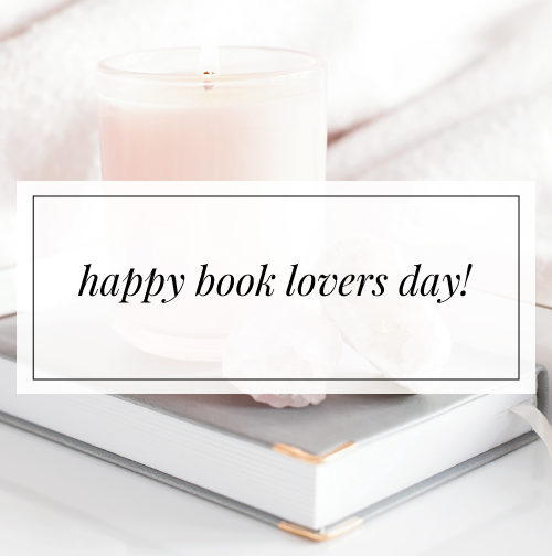BookLoversDay