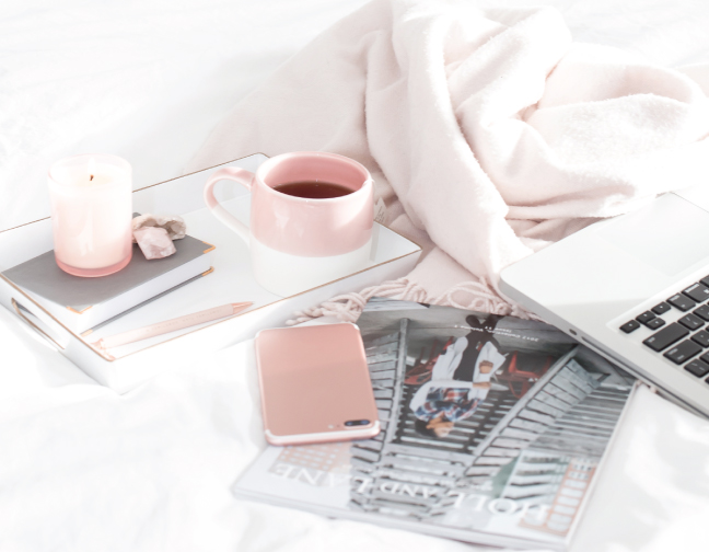 5 things I learned from taking an unplanned blog hiatus