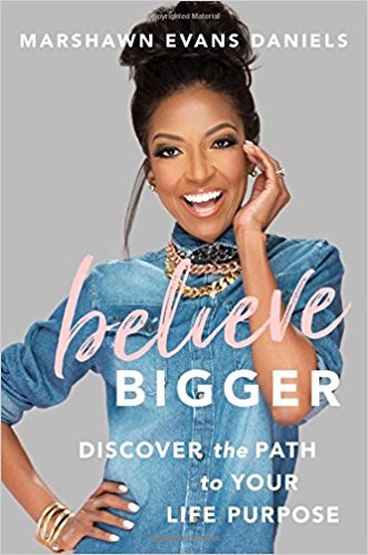 Book Lovers Day-Believe Bigger