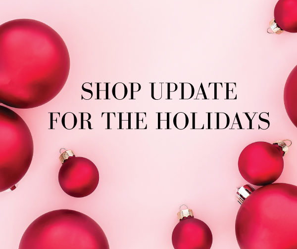 The Shop Holiday Schedule