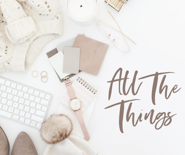 All The Things #5