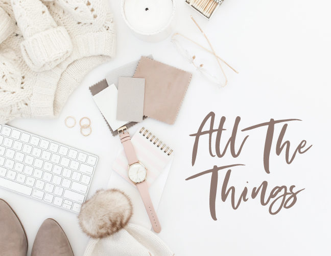 AllTheThings#5