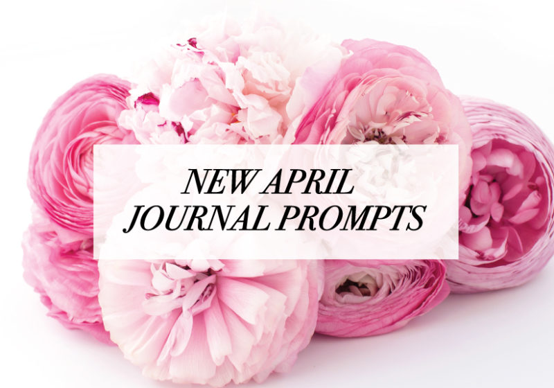 APRIL-Journal-Prompts