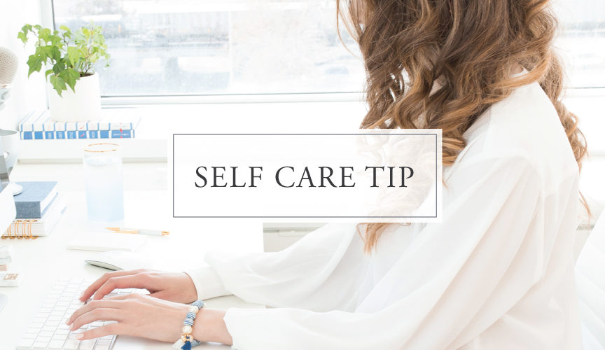Featured-SelfCareTip#27