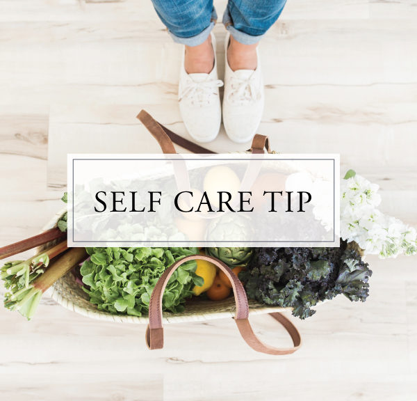 Self Care Tip #31
