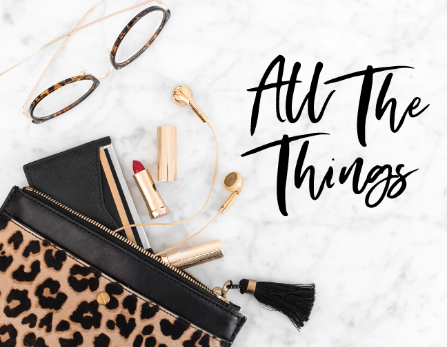 All The Things #8