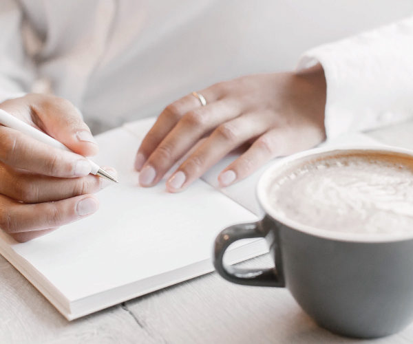 5 Tips When Journaling is a Struggle